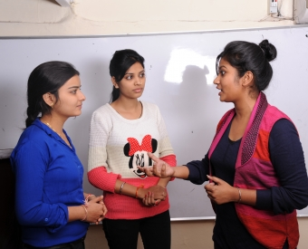 Spoken English in indore