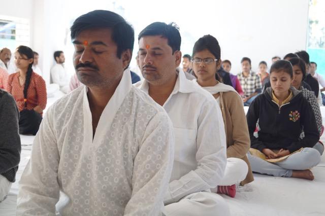 Scientific Meditation Techniques
