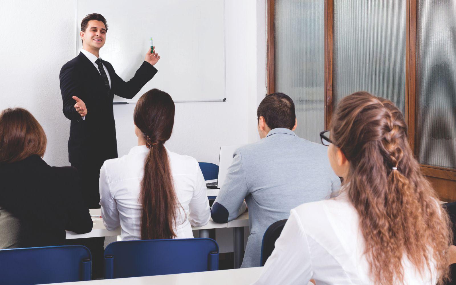 Language Classes in indore