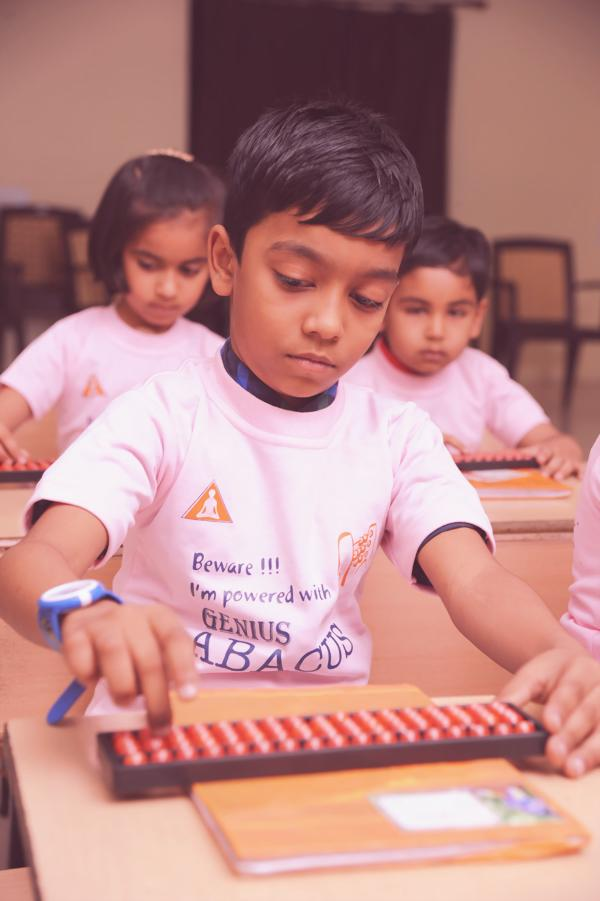 Kids Evening classes indore
