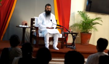 Meditation in indore