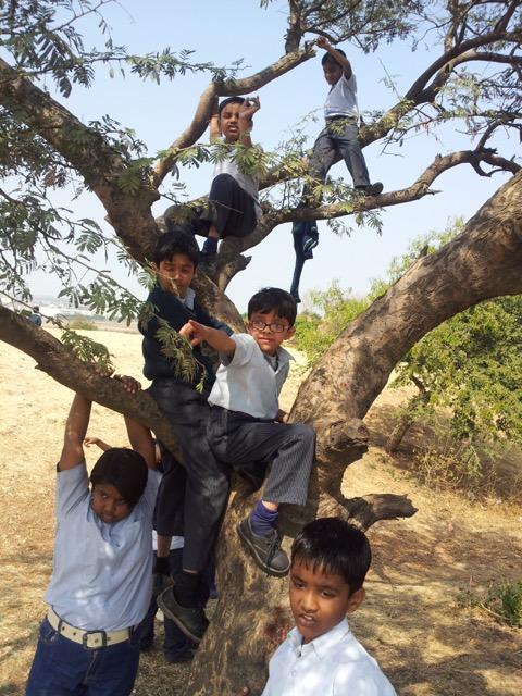 kids activity in indore