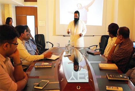 Corporate training in Indore